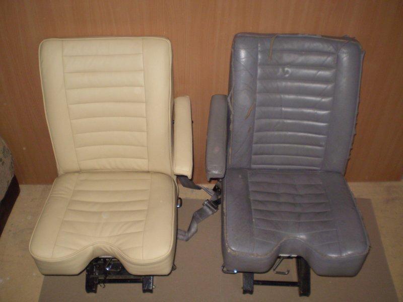 Oprava sedačiek zvolen